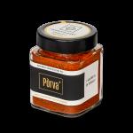 Pòrva spezia di peperone dolce essiccato i Segreti di Diano